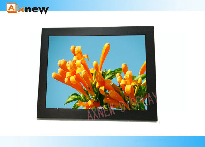 Industrial Capacitive Touch Panel PC with 4xCOM 4XUSB , High Luminance