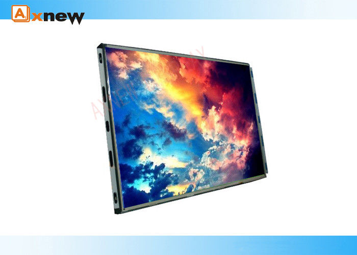 "22"" SAW Industrial Touch Screen Monitor Liquid Crystal Display display 300cd/m^2"