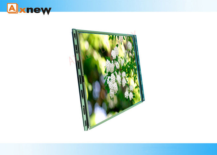 19 Inch Intel I3 Dual Core 3217U Open Frame Industrial Panel PC Touch Screen
