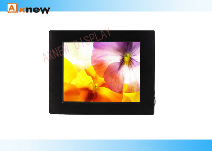 800x600 Industrial Touch Panel PC