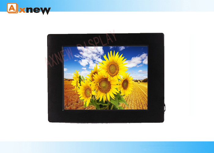 Ultra Slim Vesa Mount 12.1 inch Industrial Touch Panel PC XGA 800x600